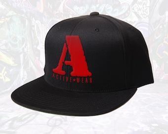 "General Active Wear ""A"" Hat"