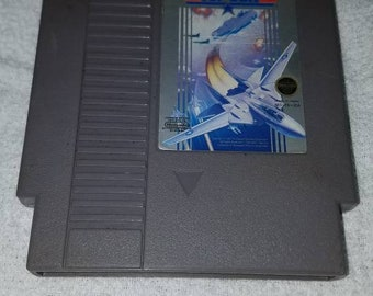 abce86045d7 Top gun original nintendo game