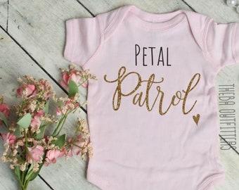 686ecf60178 Petal Patrol Shirt