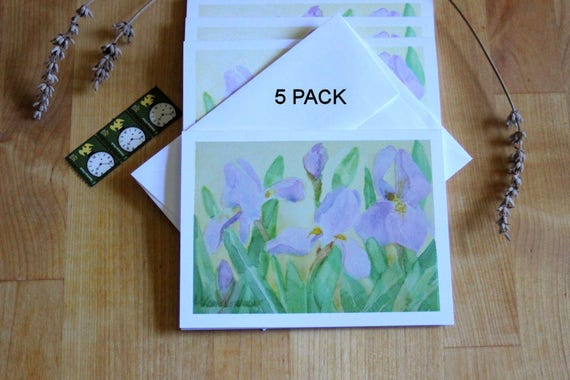 Iris Note Gift Cards
