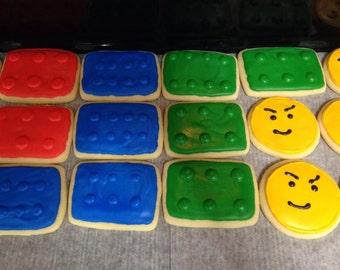 Block Cookies