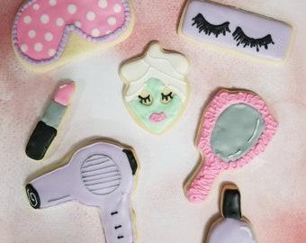 Spa cookies- 1dz