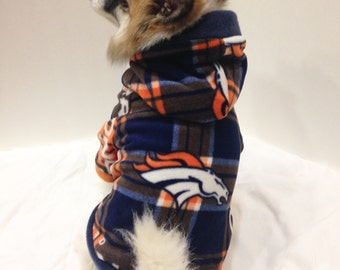 newest collection 7efd7 d1069 Denver broncos dog | Etsy