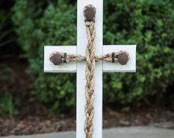 Wood Unity Cross Etsy