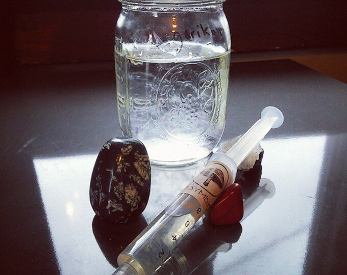 Liquid Culture Mycelium Syringe *Your Choice*