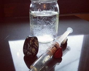 Liquid Culture Mycelium Syringe *Your Choice*
