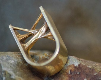 3D Printed Synapse Ring