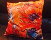 Poppy Pillow, Poppy Pillo...