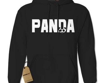 760562406 Hoodie Panda, Hooded Jacket Sweatshirt, Chinese Bear Hoodie, Panda  Sweatshirt, Panda Hoodie, Birthday Gift, Long Sleeve Sweatshirt
