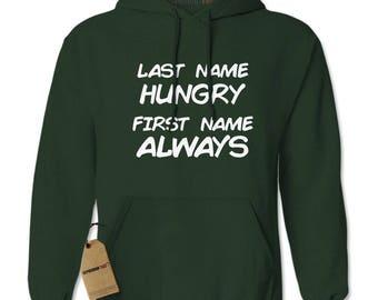 Etsy Hungry Hungry Hoodie Hoodie