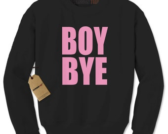 Tell Him Boy Bye Sorry Lemonade Unisex Hoodie