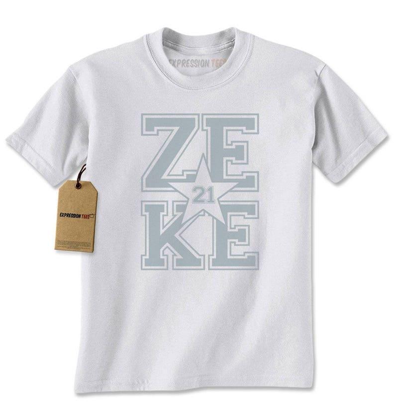 Expression Tees Zeke 21 Feed Zeke Youth-Sized Hoodie