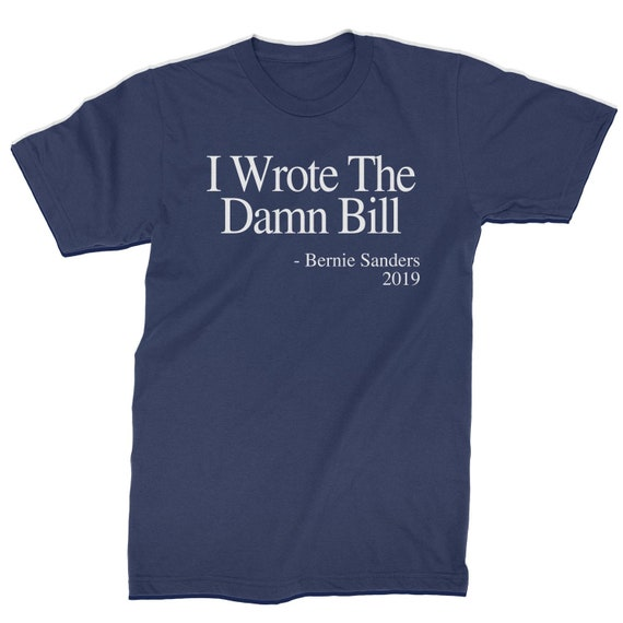 Election 2020 Bernie Sanders About Damn Time Red Adult Tank Top