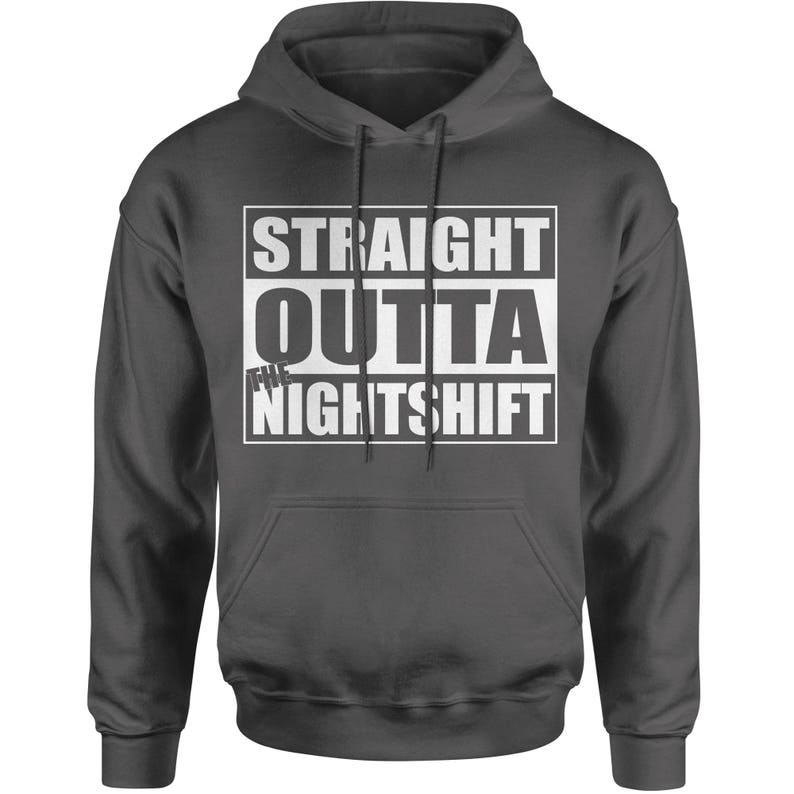 Straight outta tilted towers for Kids nite hoodie hoody