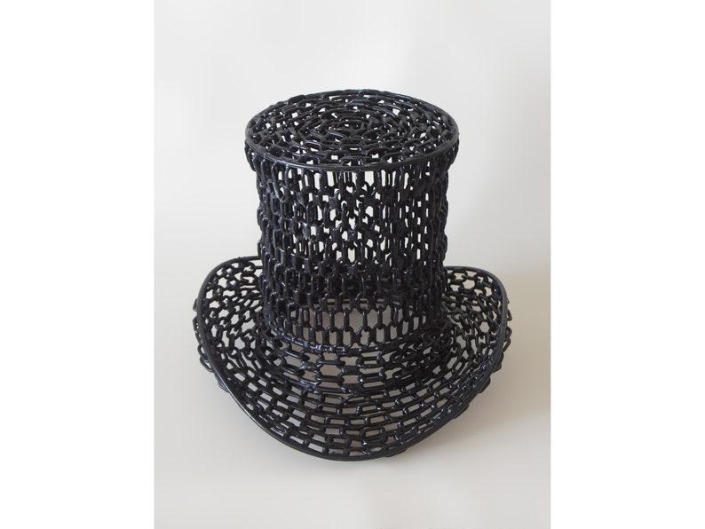 Potential Stylish ModernArt Sculpture Handmade