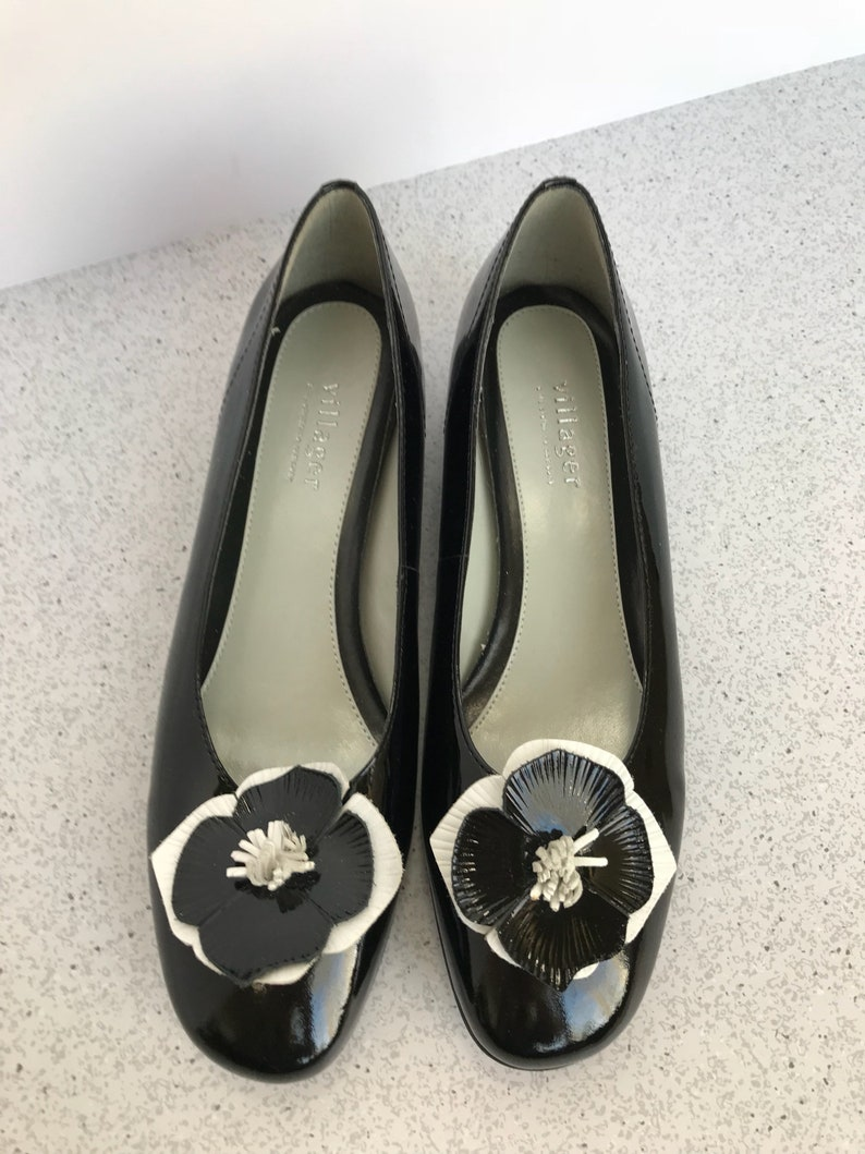 d9f6adfda01 Womens Dressy Slip On Shoes Liz Claiborne Villager US Size