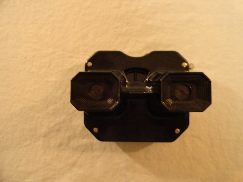 Sawyer/'s View Master Stereoscope In Original Box