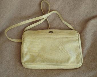 CLEARANCE Vintage Etienne Aigner Pocketbook; Vintage Purse; Vintage Handbag