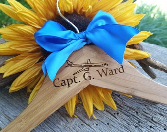 Personalized For Pilot,  Anniversary Gift, Gift Wrapped