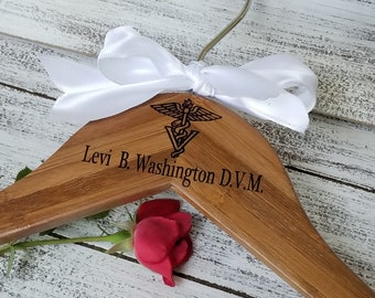 Personalized Veterinarian Gift, Doctor Gift Ideas, Ships Next Day, via Priority  Mail