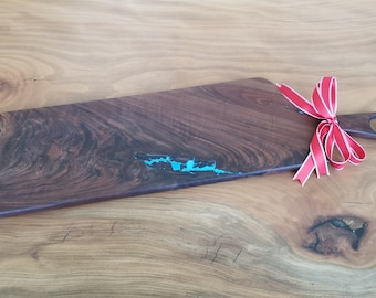 Charcuterie Board, Entertainment , Wooden Serving Tray,