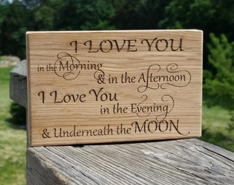 Nursery Decor, Baby Shower Gift, Expecting Mother Present