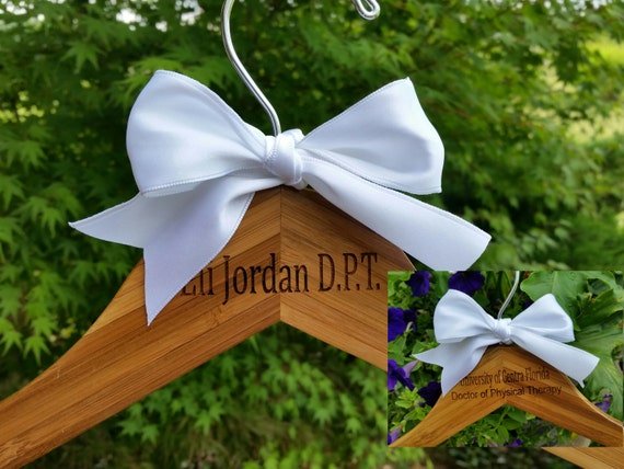 Gift Doctor Of Physical Therapy White Coat Ceremony Etsy