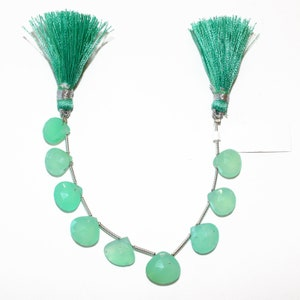 GREEN KYANITE Marquise Natural Bead Strand AAA Quality Semi Precious Gemstone 4 inches Diy Jewelry Making Necklace Earrings Birthstone Craft