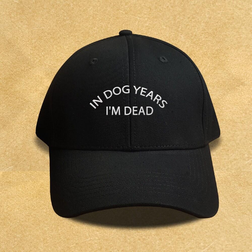 GROOM Hat Embroidered Black Baseball Cap Low Profile Strap Back Unisex Adjustable Baseball Hat