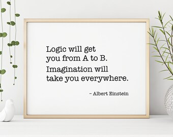 Logic Will Get You Etsy