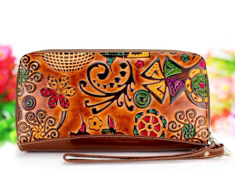 innovative design 5b736 446aa Iphone X case wallet, iphone 8 Wristlet Wallet, iphone 8 plus wallet, Phone  Wristlet, Wristlet Clutch, Zippered Wristlet Bag