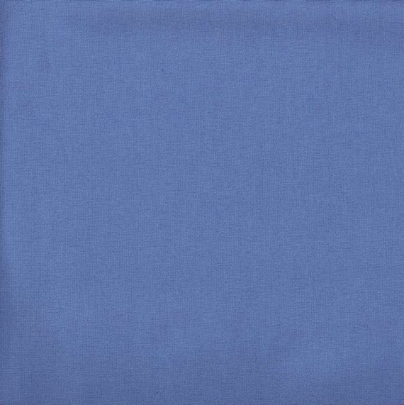 Solid Color 100% Cotton Fabric