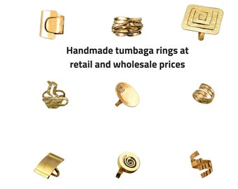 Wholesale rings, gold tone rings, wholesale jewelry, jewellery supplies, adjustable rings, handmade rings, jewellery making, bulk discount