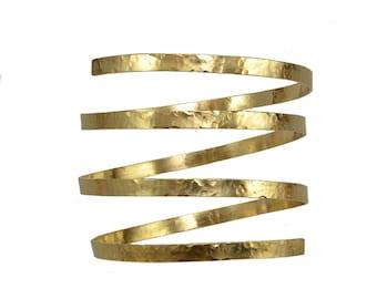 Upper arm bracelet