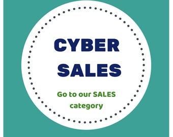Cyber week sales, black friday sales in November, jewelry discounts offers and deals ,