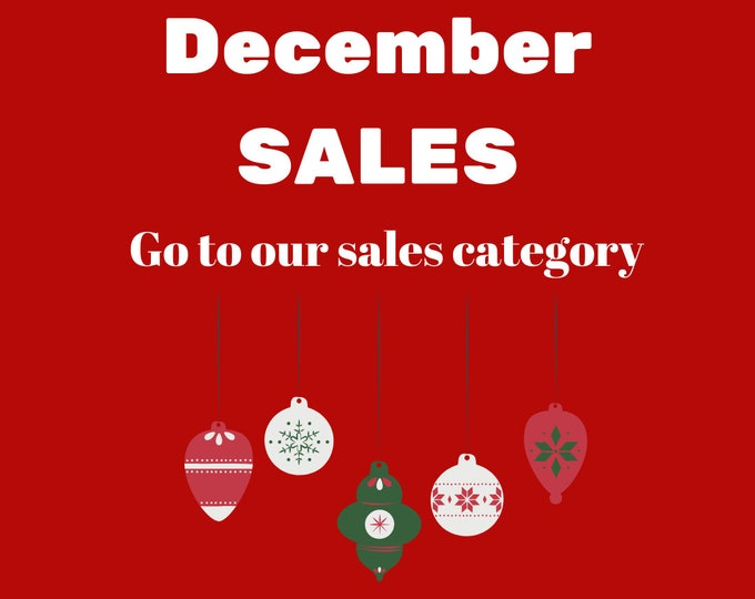 Featured listing image: December jewelry sales , jewelry discounts offers and deals