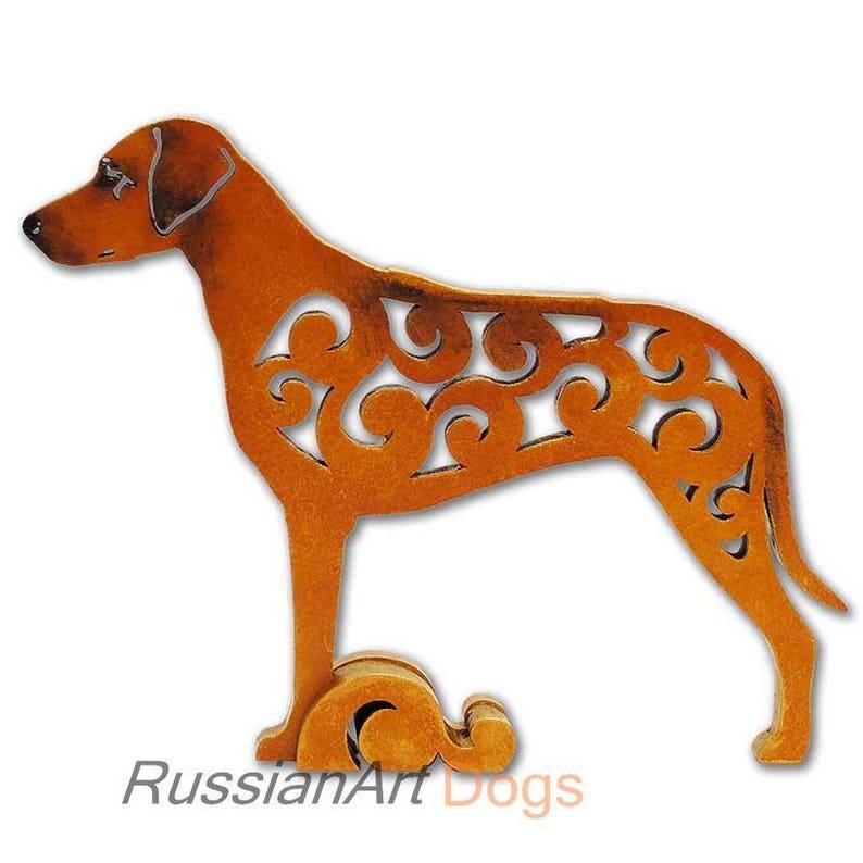 Spielzeug Spielfiguren Figur Hund/Hovavart