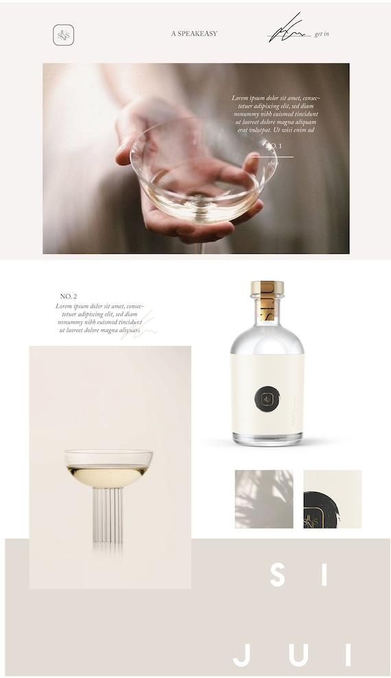 Japanese Packaging Design Product Packaging Design Korean Etsy