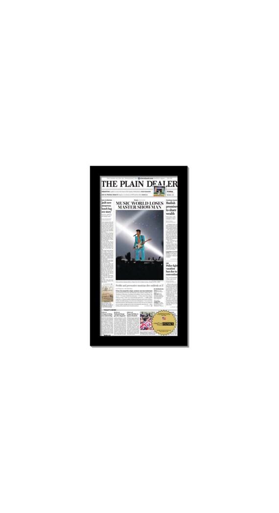 11 x 22-Zoll-Zeitung Rahmen hält 11 x 22-Zoll-Medien | Etsy