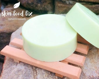 TAMANU Soap Eczema Wounds Sores Acne Psoriasis, Itchy or painful skin, no hassle returns