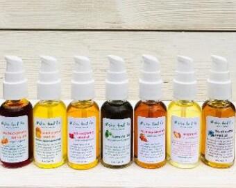 Rosehip Seed Oil Organic dry sensitive skin, eye oil, wrinkles lines crows feet, best anti aging, Cold Pressed pure rosehip seed oil