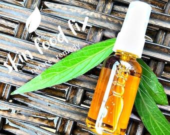 Psoriasis Black Cumin Seed, Virgin Organic Black seed oil, Vegan 2 ounce pump bottle, Natural Psoriasis Treatment