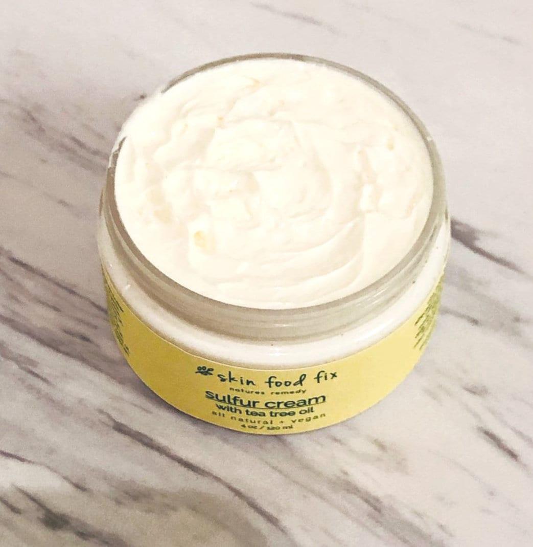 Sulfur Cream Scabies, Turmeric Neem Mites, Sulphur Cream Scabies Itch for  scabies mite turmeric neem, Kill scabies mites vegan