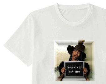 1151617d395b77 Erykah Badu Hip Hop 1-2 1-2 Love of My Life 90s T Shirt   Toddler   Youth    Adult T Shirt Best Seller 90s Cotton Shirt