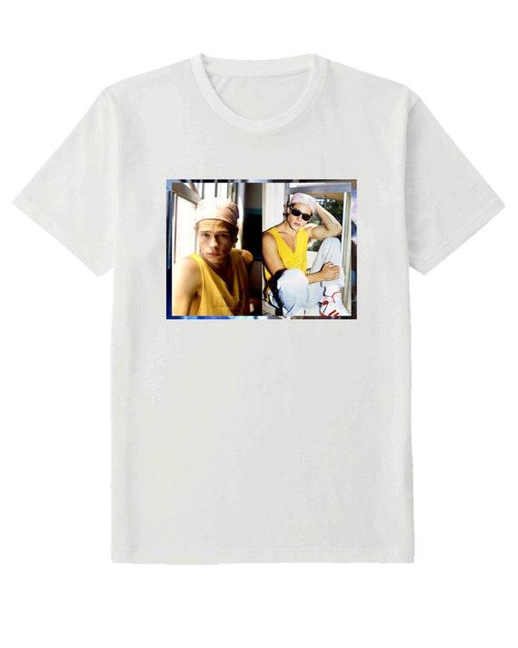 Pop Bands MTV Logo 3 Men/'s Cotton-T-Shirt Music Iris