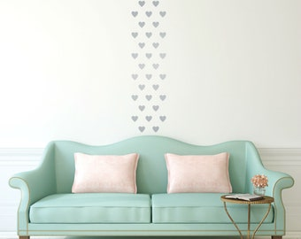 Mint Decowall DWG-602NT/_M Hot Air Balloons Graphic Kids Wall Stickers Wall Decals Peel and Stick Wall Stickers for Kids Nursery Bedroom Living Room