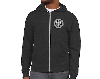 Galactic Groundcrew hoodie