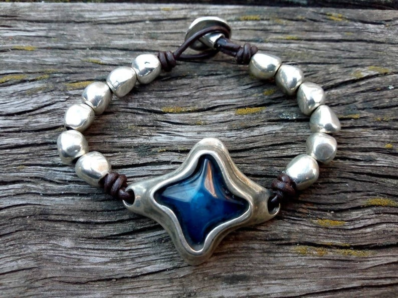 uno de 50 style bracelets for women star zamak bracelet