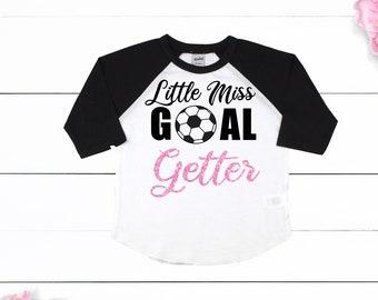 Girls soccer shirt  bd15d9e81