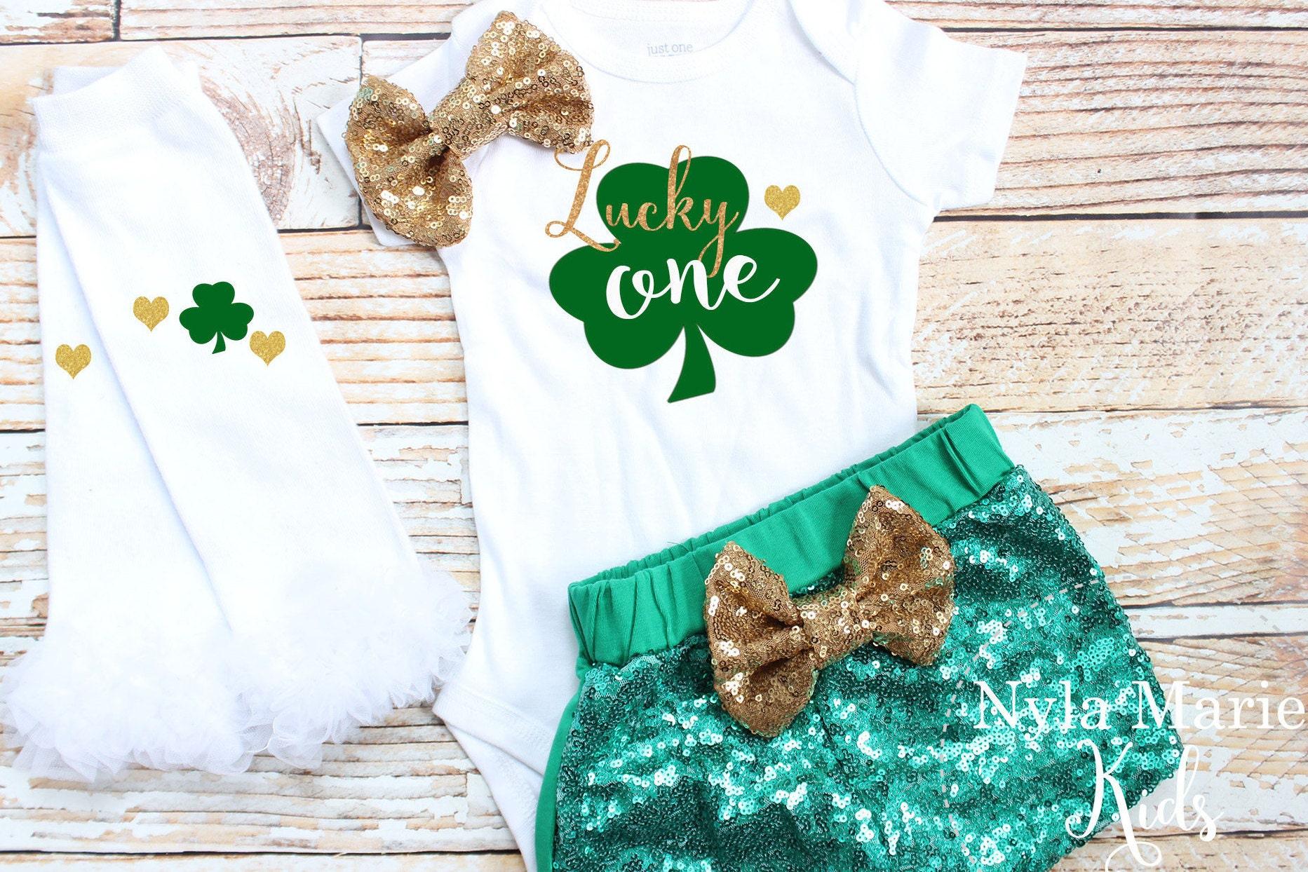a4e3e3eff St Patricks Birthday Girls Saint Patricks Day Shirt St   Etsy